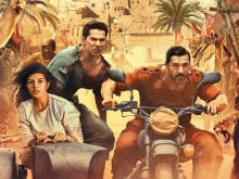 Dishoom Banned in Pakistan. Varun Dhawan Tweets He's 'Really Upset'