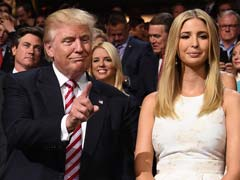 A Divided Republican Party: Donald Trump Or Daughter Ivanka For President?