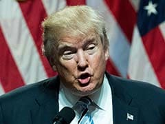 Grand Old Party Nominates Donald Trump, Heaps Criticism On Hillary Clinton