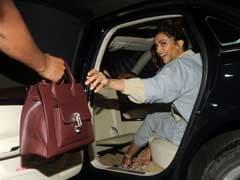 Deepika Padukone's Bagwati. Caption This Great Pic
