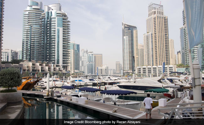 Gloss Comes Off Dubai As Oil Woes Spill Into Expat Promised Land