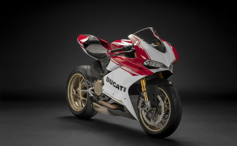 Hero Motors To Produce Transmission Components For Ducati