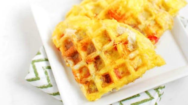egg-waffle