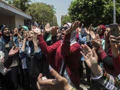 Egypt Court To Review Law Banning Protests In October