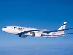 Fighter Jets Scrambled To Escort Israeli Plane After Bomb Alert