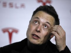 Big Price Tag Seen For Elon Musk's Tesla 'Master Plan', Shares Fall