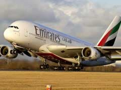For Emirates Plane's Emergency Landing, Mumbai Coast Guard Rushed Ships