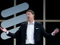 Ericsson Ousts CEO After Poor Results