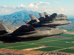 The Air Force Is Close To Declaring The Controversial F-35 Ready For Combat