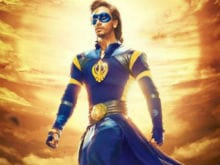 Why Tiger Shroff's A Flying Jatt is 'Not Just a Superhero Film'