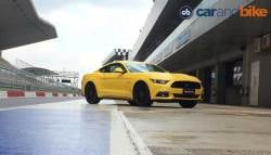Ford To Build Hybrid Mustang By 2020