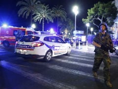 No Hostage Situation In Nice, Attacker's Motives Unclear: Government