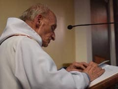 Pope Speeds Path To Sainthood For Slain French Priest