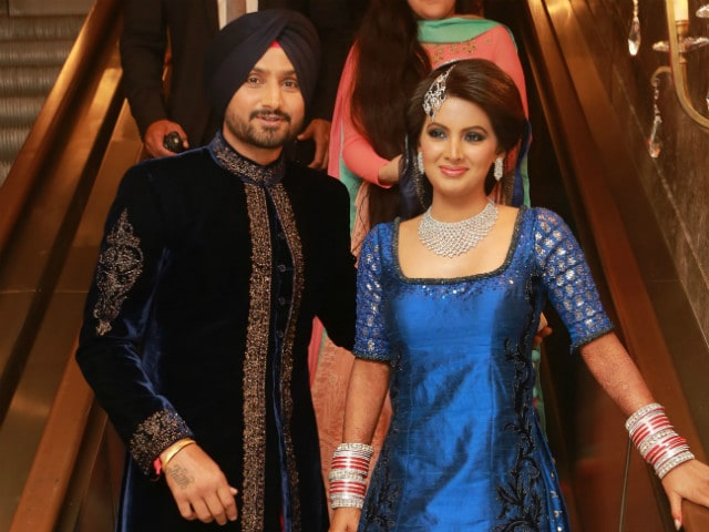 It's a Girl. Geeta Basra, Harbhajan Singh Welcome Baby Daughter