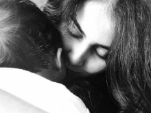 Genelia D'Souza's Mother and Son Photo Will Melt the Coldest Heart