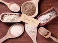 Gluten Free Flours: Stock Up Your Pantry With These