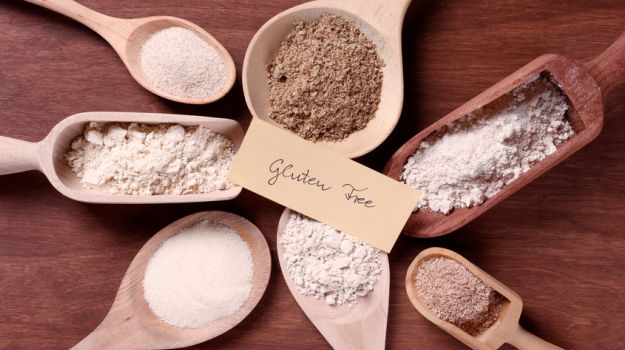 8 Gluten Free Flours to Stock Up Your Pantry With