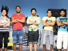 Golmaal Again Expected on Diwali 2017. Twitter Rejoices
