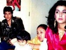Look Who Govinda's Dancing Partner in the Eighties Was