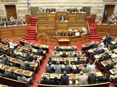 Greece Lowers Voting Age To 17