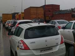 Gurgaon Traffic Nightmare Over At Last, Prohibitory Orders Lifted