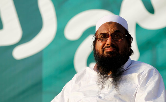Watch - 'Hafiz Saeed A Threat To Pak': Crackdown On 26/11 Plotter Forced Or Farce?