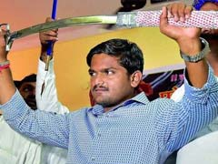 Opposition Parties Race To Woo Hardik Patel Ahead Of Gujarat Assembly Polls