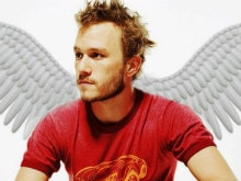 Heath Ledger Responsible For His Own Death, Says Father