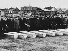 Nazi Hunter Says Hundreds Could Still Be At Large