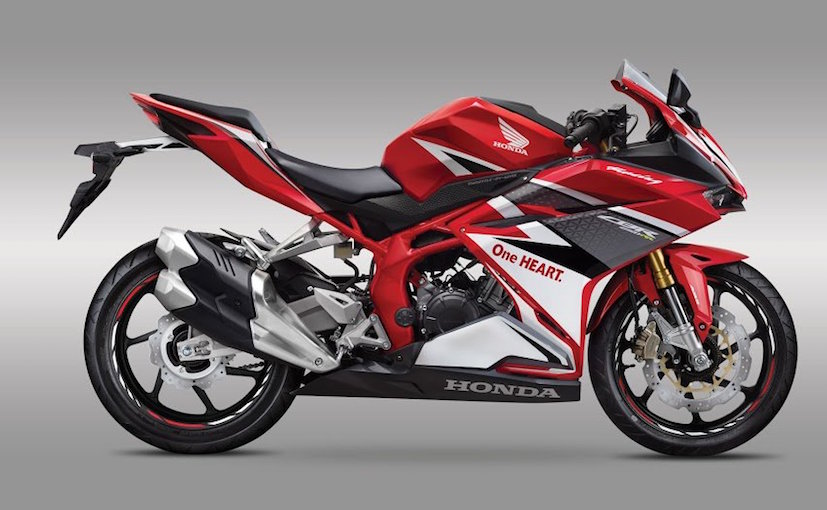 honda cbr 250cc on road price