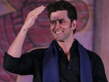 Not Looking For Support, Says Hrithik Roshan on Feud With Kangana Ranaut