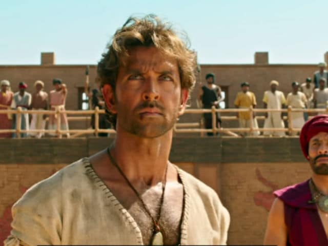 Hrithik Signed Mohenjo Daro Only After Script Was Reduced by 120 Pages