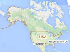 Four Killed In Plane Crash In Houston