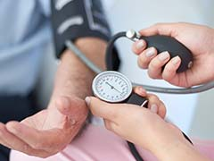 Hypertension Biggest Global Risk Factor For Stroke: Study