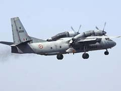 ISRO To Use Radar Imaging Satellite To Locate Missing IAF Plane