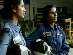 Exclusive: The First Indian Air Force Women Who Went Into A War Zone