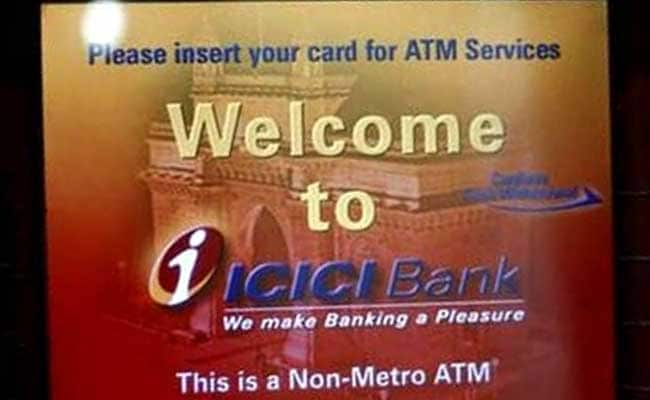 ICICI Banks net profit fell to Rs 2,232 crore in June Quarter.