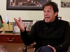 Imran Khan Says 'Sweets Would Be Shared' After A Military Coup