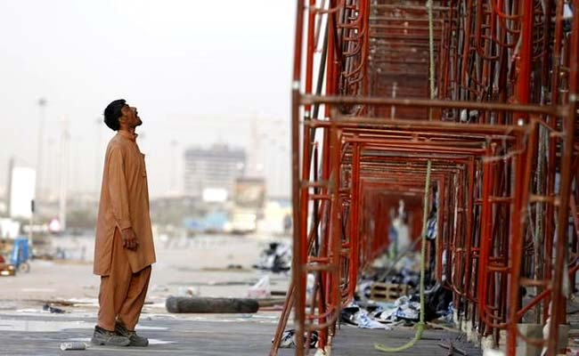 India To Bring Back Workers Facing 'Food Crisis' In Saudi Arabia