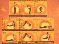 United Nations Plans To Issue Yoga Day Stamps Next Year