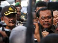 Indonesia To Execute At Least 2 Convicts, Including Foreigners This Year