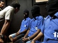 Indonesia Executes 4, But Spares Gurdip Singh Who Called Wife Today