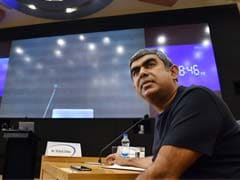 Infosys CEO Sikka Has First Big Setback: Foreign Media