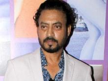 Irrfan Khan 'Wanted' to Make Film on Mahasweta Devi