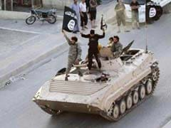 France Says Question Marks Over Turkey's Role In fight ISIS