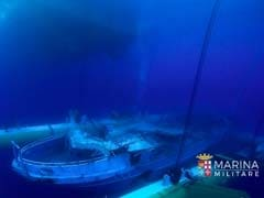 Italy Recovers Bodies From Disaster Boat That Sank With Over 800 Aboard