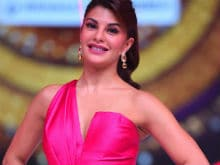 Jacqueline Says to Judge Jhalak Dikhhla Jaa is a 'Big Responsibility'
