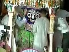 Lakhs Throng Puri For Lord Jagannath's Rath Yatra