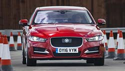 Jaguar Is The Hottest Car Company In America