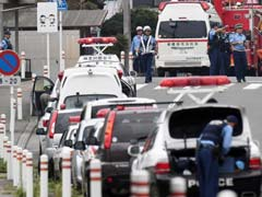 Knife Attacker In Japan Kills 19 In Their Sleep At Disabled Centre